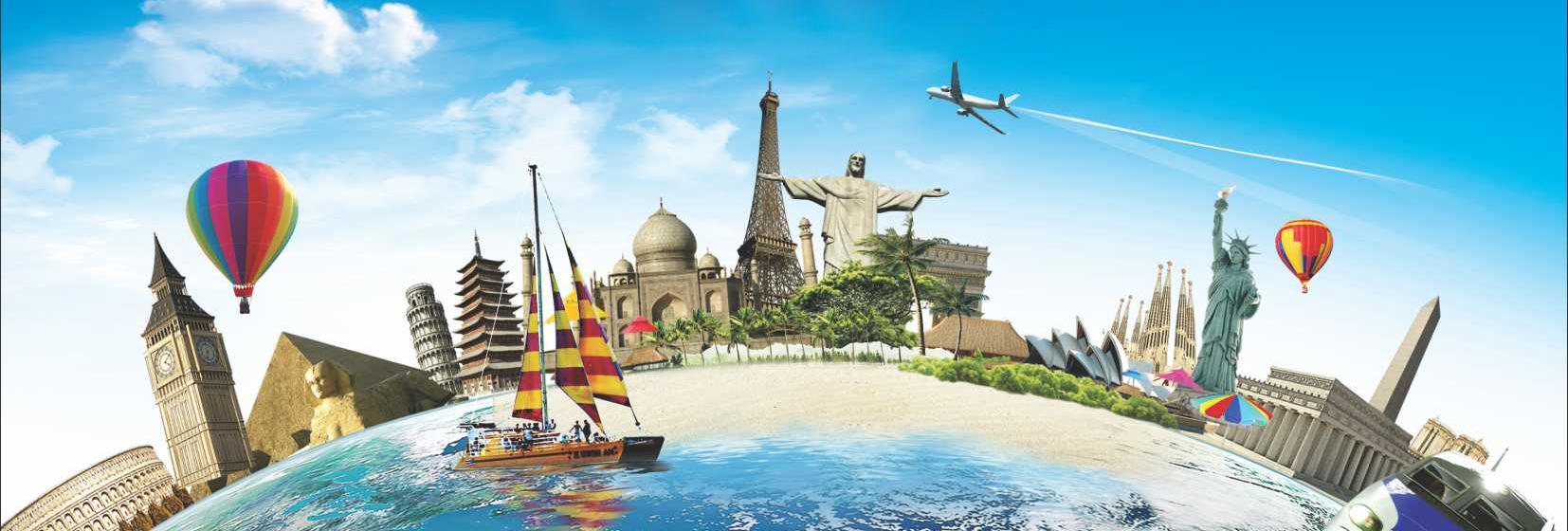 Resultado de imagen para imagenes del turismo