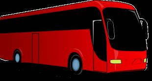 cuántos mexicanos viajan en autobús en México