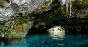 gran-cenote-entrada-al-sistema-sac-actun