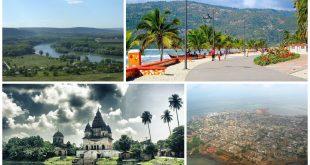 4 Países menos turísticos del mundo