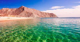 Inauguran centro de atención e interpretación del Parque Nacional Cabo Pulmo