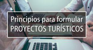 principios-para-formular-proyectos-turísticos