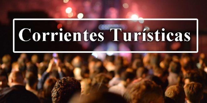 Corrientes-turísticas