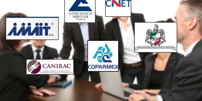 Cámaras-Empresariales-en-Turismo-México