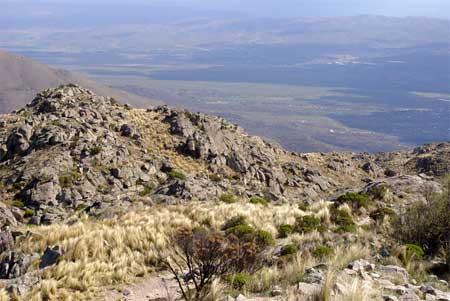 Cerro-Uritorco