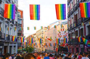 Orgullo-Madrid