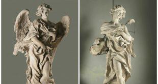 Piezas de Arte del Vaticano