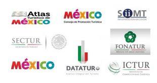 Logos-de-Sitios-web-de-gobierno-dedicados-al-Turismo-de-México