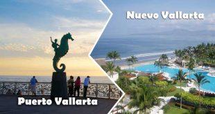 Puerto Vallarta y Riviera Nayarit Dos Municipios un sólo Destino