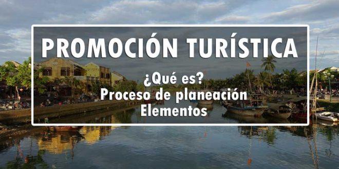 Qué-es-la-promoción-turística