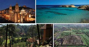 El turismo: Un modelo de desarrollo