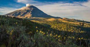 Turismo responsable con el medio ambiente