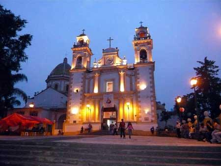 Xico,-Veracruz