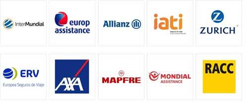 aseguradoras-de-viaje-a-nivel-mundial