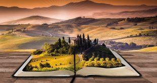 Literatura y turismo