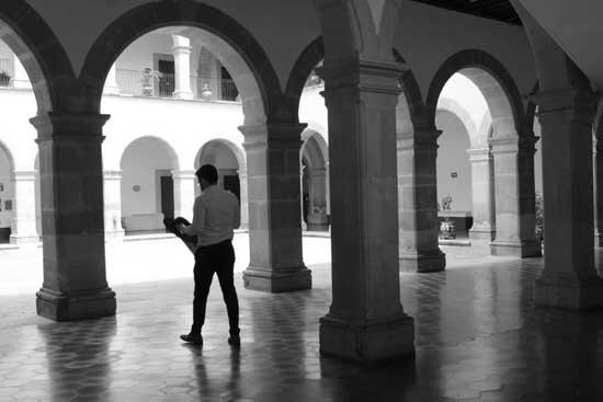 Casa-de-la-Cultura,-Aguascalientes