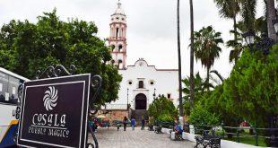 Cosalá, Sinaloa, Pueblo mágico