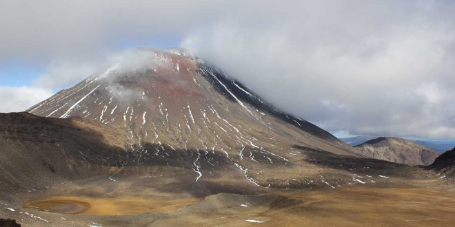 Volcan-Ngauruhoe-II