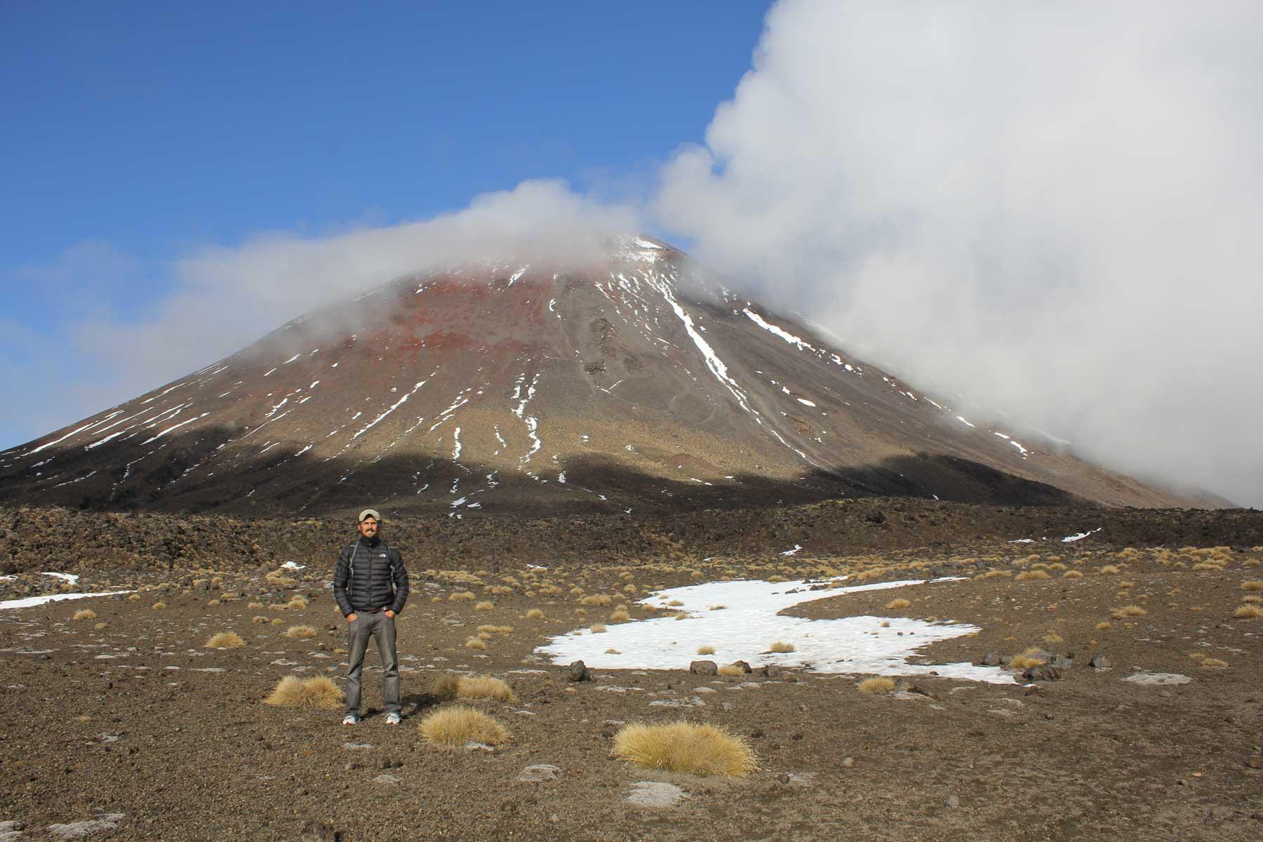Volcan-Ngauruhoe