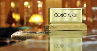 El-Concierge