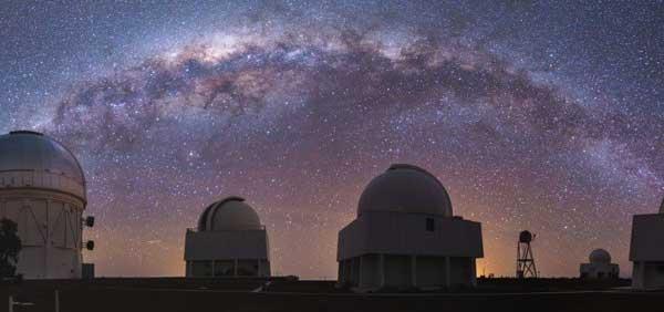 Observatorio-el-Tololo,-Región-de-Coquimbo