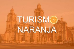 Turismo-Naranja
