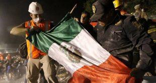 En México, un día mundial del turismo diferente