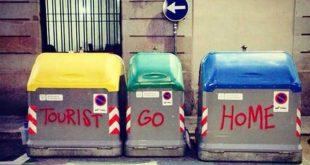 Turismofobia; un problema real (el caso de Barcelona)