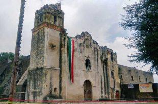 Convento-de-morelos-sufre-daños-por-el-Sismo