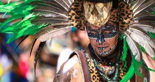 Las culturas indígenas: parte del patrimonio de la nación