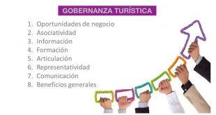 La Gobernanza en el Turismo, factor para lograr destinos turísticos innovadores y exitosos