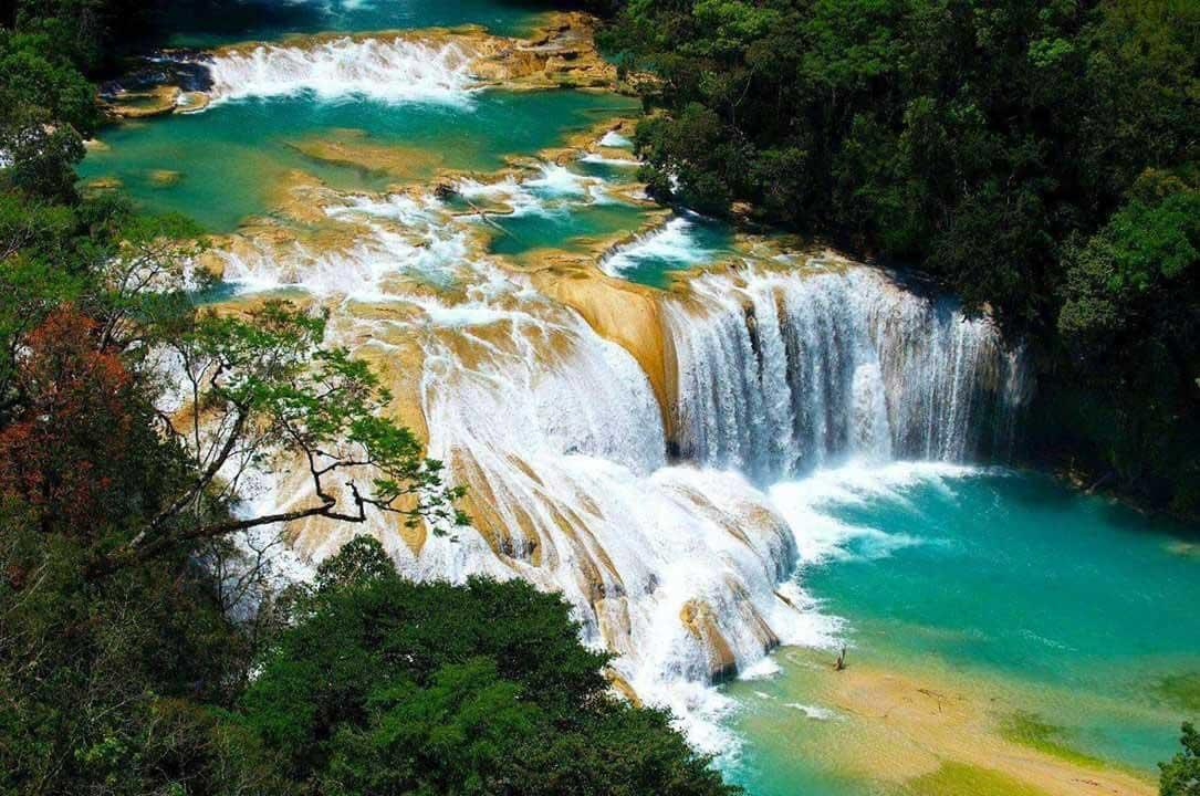 Se-secan-las-cascadas-de-Agua-Azul-en-Chiapas3