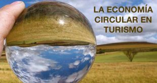 La Economía Circular en el Turismo