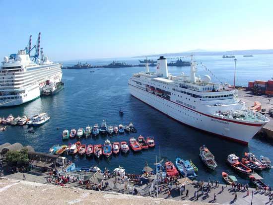 Puerto-Valparaiso