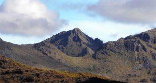 En lo más alto de Costa Rica se camina hacia la sostenibilidad