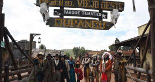 Paseo-del-viejo-oeste-en-Durango