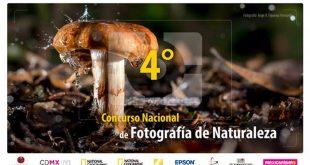 Convocan alCuarto Concurso Nacional de Fotografía de Naturaleza
