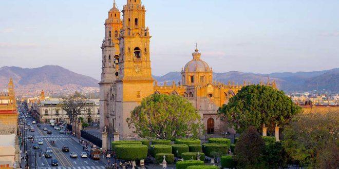 Morelia-Michoacán-México