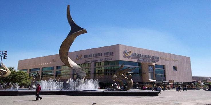 Plaza-Tapatia-de-Guadalajara