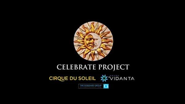 Celebrate project