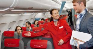 aeromoza-en-avión