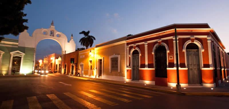 Otro reconocimiento que pone en la vitrina a Mérida es que será la sede del Tianguis Turístico 2020.
