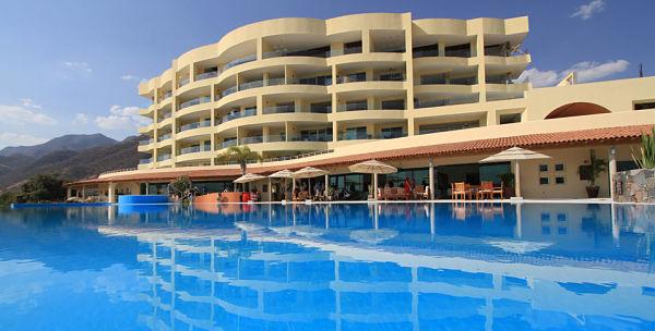 Nuevo hotel de lujo en chapala jalisco entorno tur stico - Hotel de lujo en granada ...