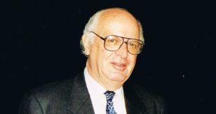 Antonio Enríquez Savignac, pionero del turismo en México