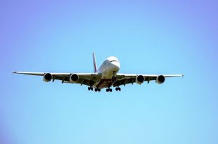 aerolíneas más seguras del mundo en el 2016