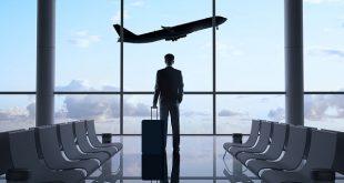 Tips para novatos que viajan de trabajo