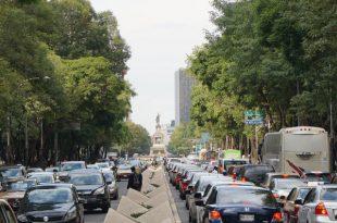 Avenida Reforma