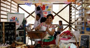 Feria de Turismo Cultural Mexico