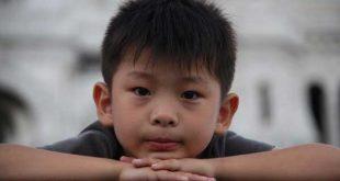 Niño chino (tipos de viajeros chinos)