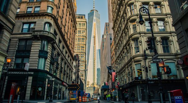 Nueva York ciudad más cara para viajar en el 2016